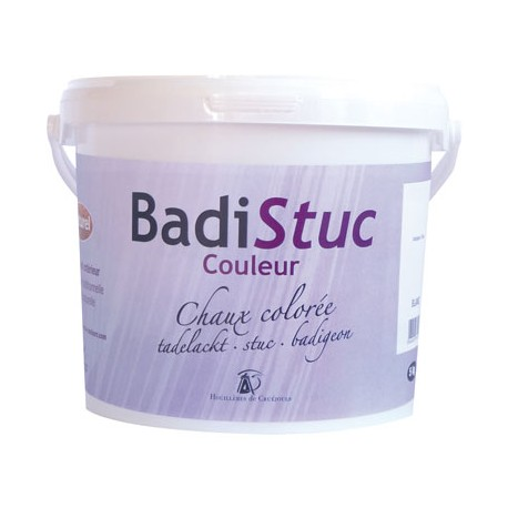 Badistuc