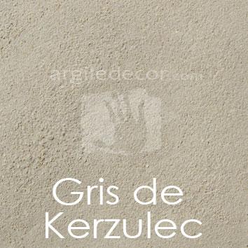 Enduit monocouche Gris de Kerzulec
