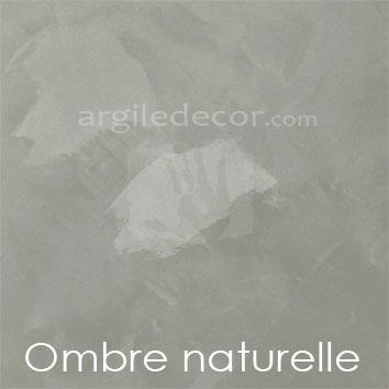Ombre naturelle