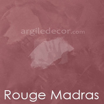 Rouge Madras