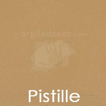 Pistille