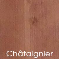 Châtaignier