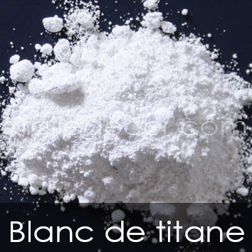 Blanc titane