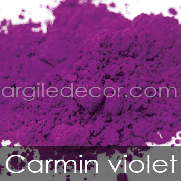 Carmin violet