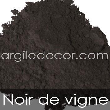 Noir de vigne