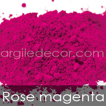 Rose magenta