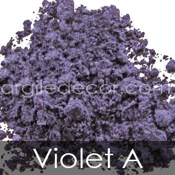 Violet A