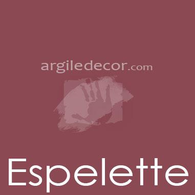 Espelette