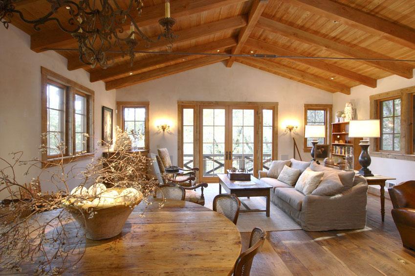 photos enduit argile r alisations de murs en enduit l. Black Bedroom Furniture Sets. Home Design Ideas